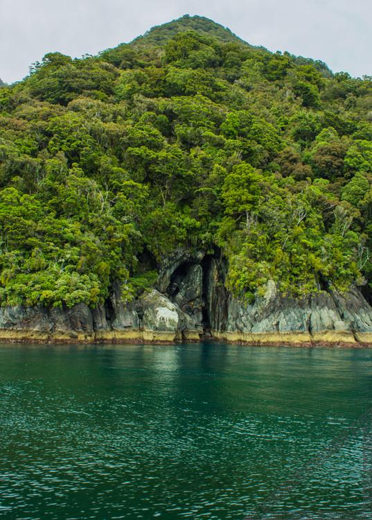 Milford Sound New Zealand NZ059