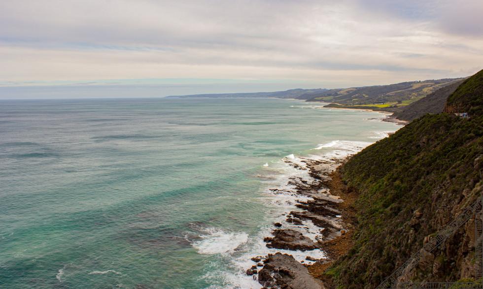 South Australian Coastline SA003