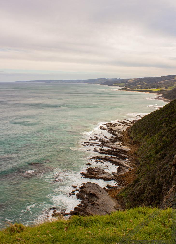 South Australian Coastline SA002