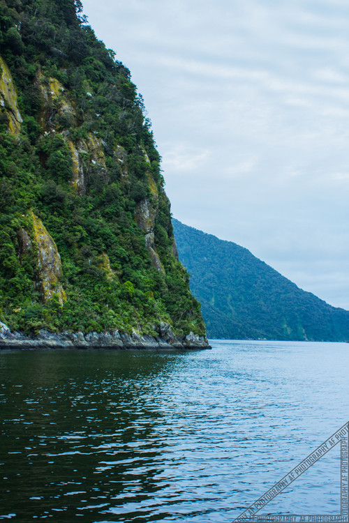 Milford Sound New Zealand NZ052