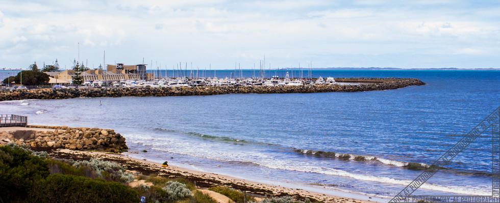 Western Australia Coastline WA003