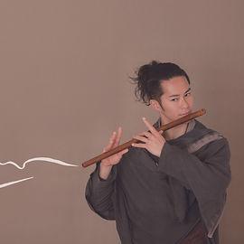 篠笛奏者佐藤和哉のアルバムCD「ふうちそう」