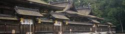 篠笛奏者佐藤和哉の曲の古道が熊野本宮大社瑞鳳殿のテーマ曲に