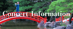 kazuyasato concert information
