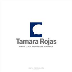 TamaraRojas · LogoDesign