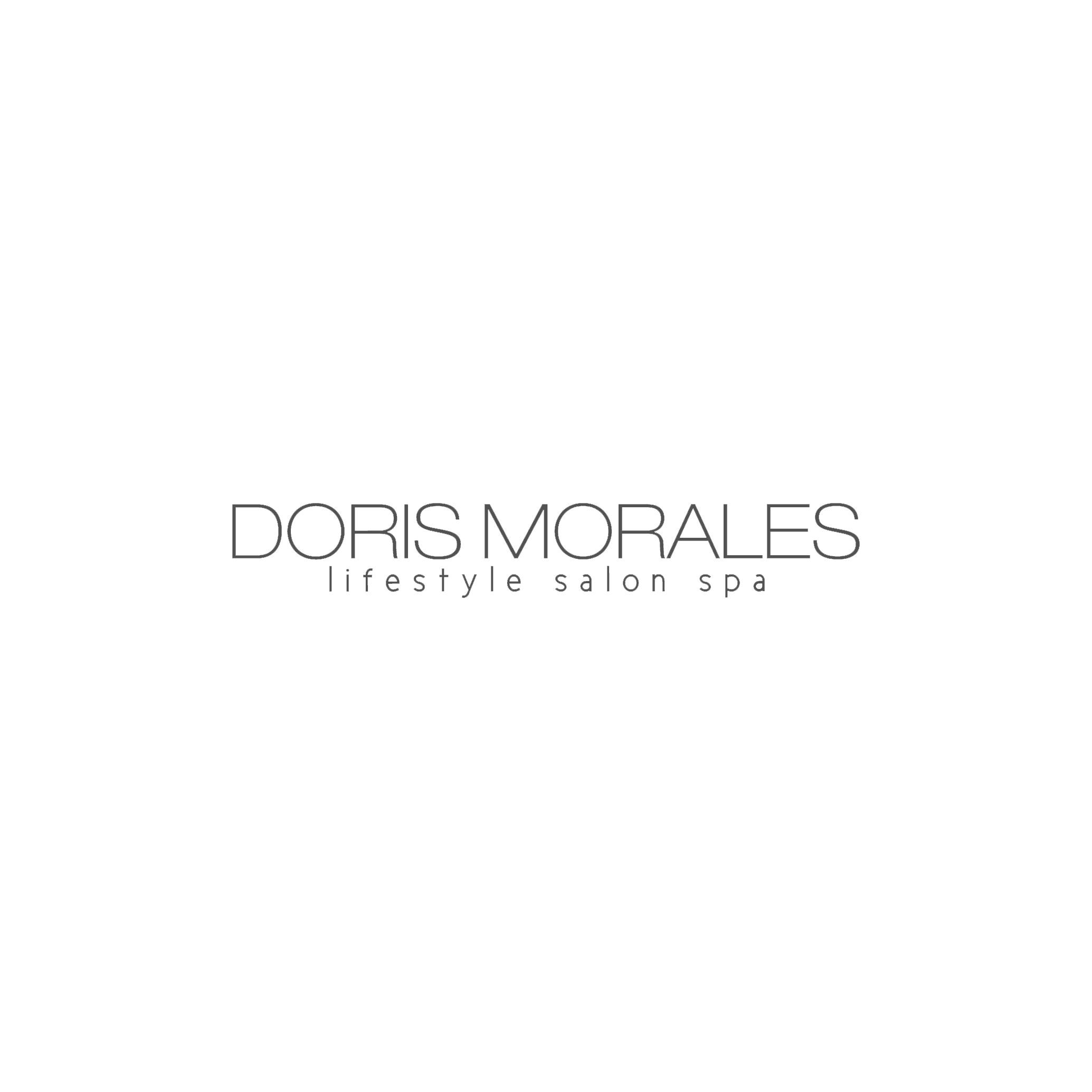 Logo_DORISMORALES