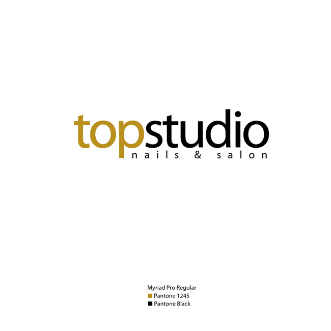 Logo Top Studio
