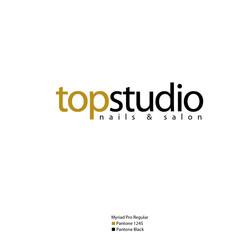 Logo Top Studio