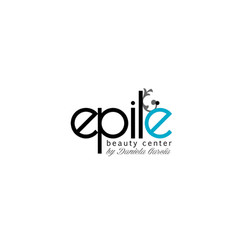 Logo Epilé Beauty Center