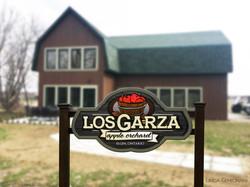 LosGarza · Sign