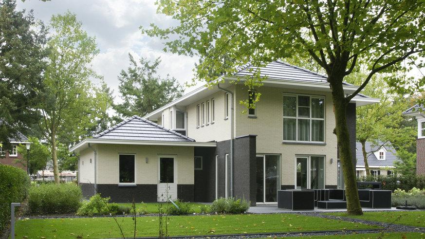 Villa ontwerp Ugchelen