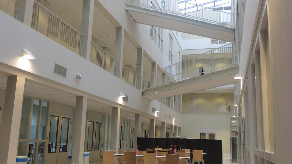 Reeshof college Tilburg