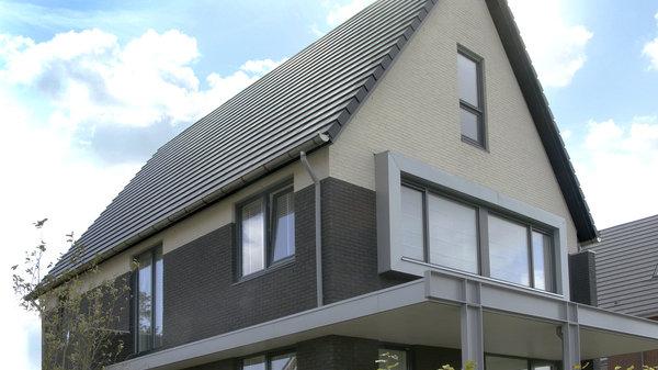 Villa ontwerp Utrecht