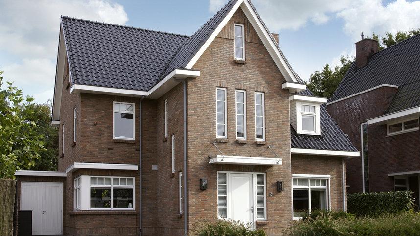 Villa ontwerp Oosterhout