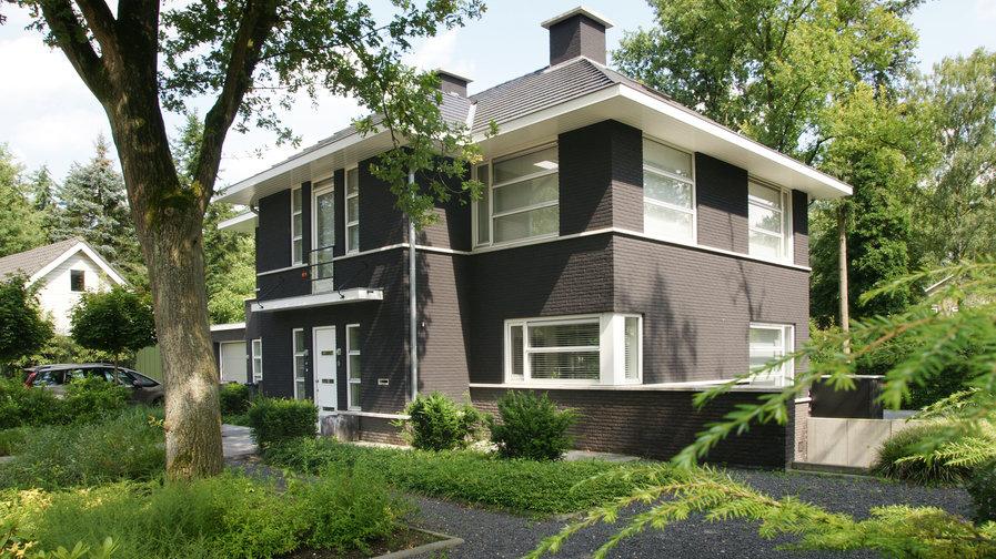 Ontwerp villa in Doorn