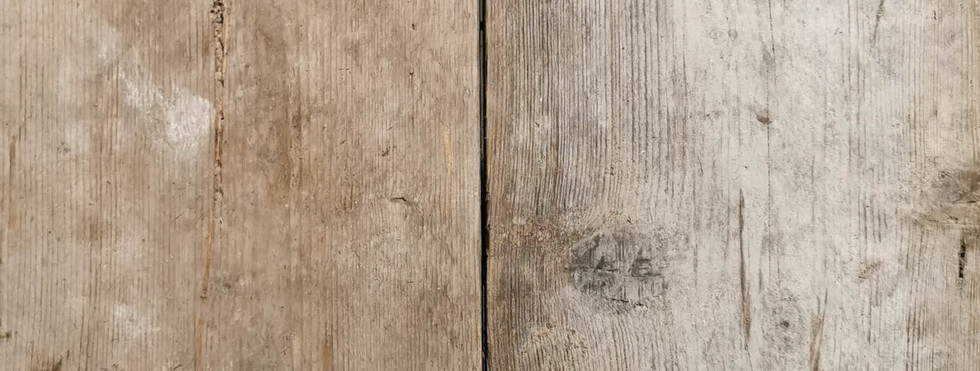 Reclaimed boards