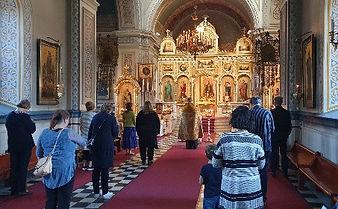 Yhteislaulu kirkossa