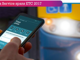 'Mobility as a Service' programme announced for ETC 2017