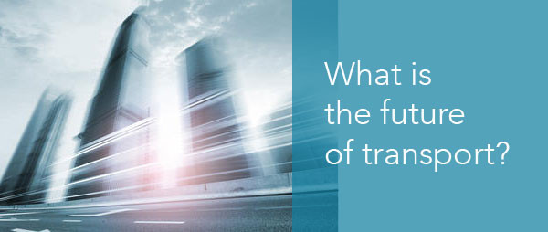 take the survey - whats the future of transport?