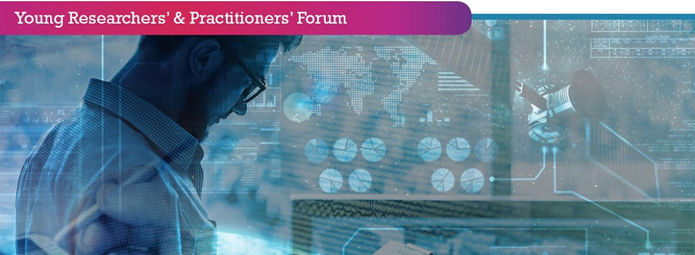 Young Researchers' & Practitioners' Forum announced for this years' ETC 2017