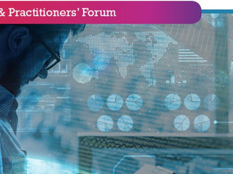 Young Researchers' & Practitioners' Forum at ETC 2017