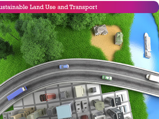Planning for Sustainable Land Use & Transport stream announced for this years ETC 2017