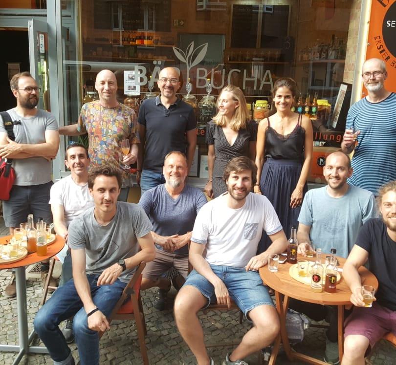 Future & Current European Brewers