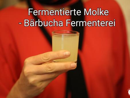 Fermentierte Molke, was ist das?