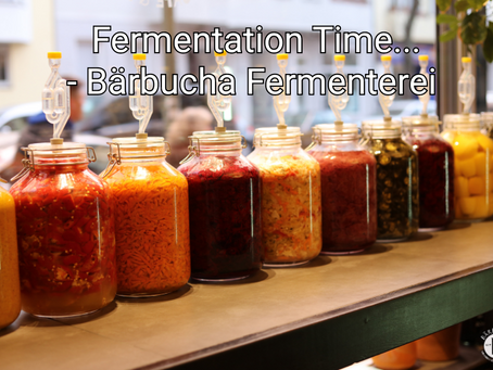 Fermentation Time for Lacto-ferments, What's Good to Know!