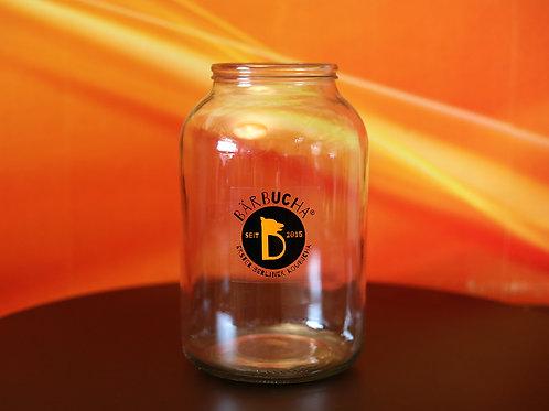 Glasbehälter - 3.5 Liter
