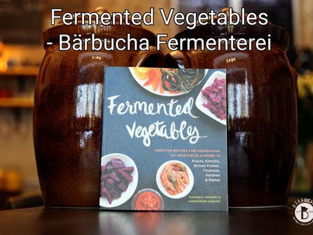 Fermented Vegetables! Are they all really healthy?