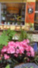 Café Bärbucha Berlin