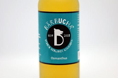 Osmanthus Bärbucha Kombucha (350 ml)