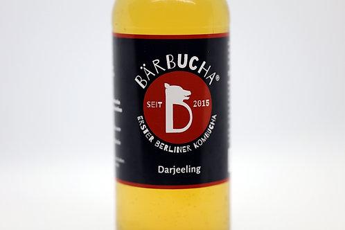 Darjeeling Bärbucha Kombucha (350 ml)