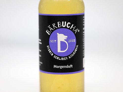 Morgenduft Bärbucha Kombucha (350 ml)