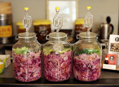 The Best Fermentation Jar!