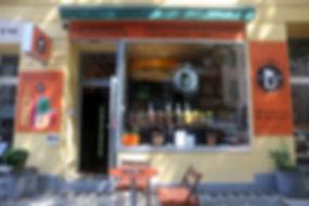 Bärbucha – Kombucha Café & Fermenterei.j