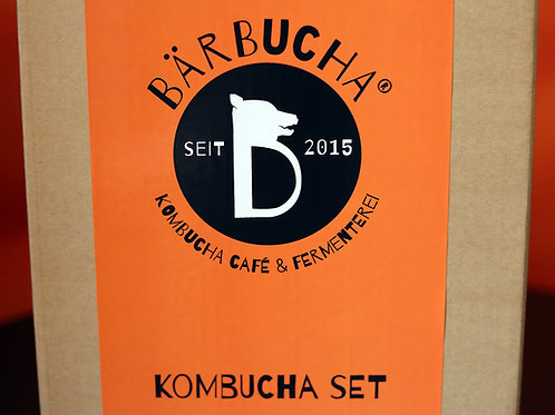 Kombucha Set with English Instructions