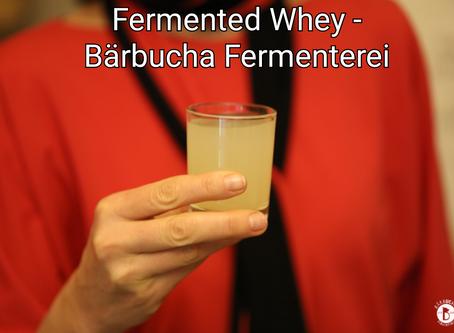 Fermented Whey
