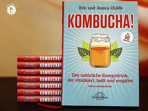 Kombucha! Eric & Jessica Childs