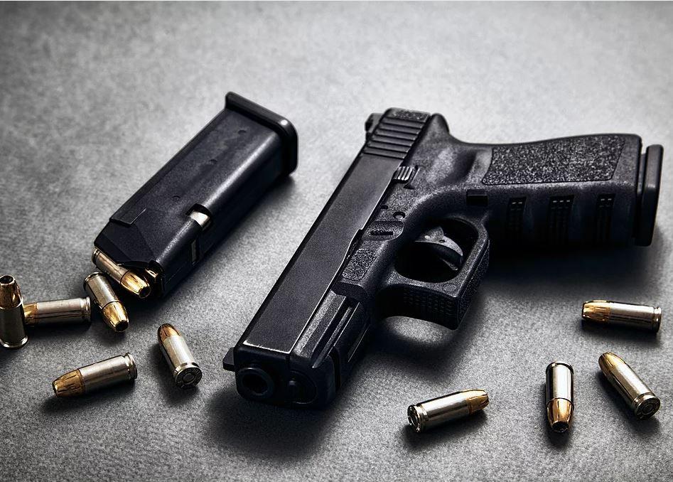 Introduction to Handgun