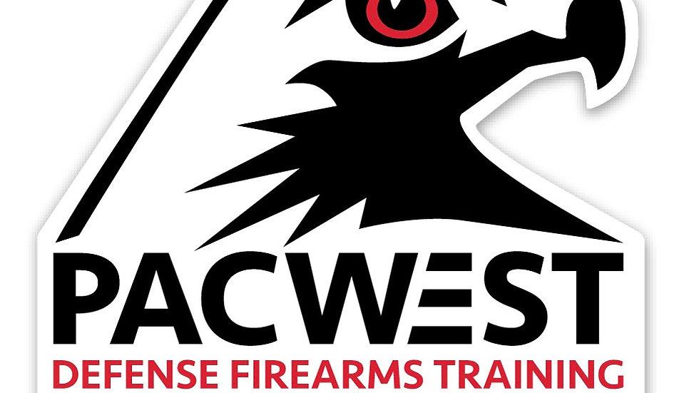 Pacwest Defense - Big Hawk