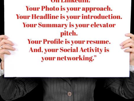 LinkedIn Tips for Beginners
