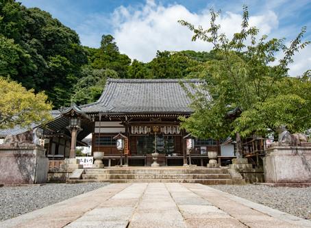 渡月橋が見下ろせるお寺「法輪寺」の魅力を紹介、天気がいい夏や秋の観光にも!