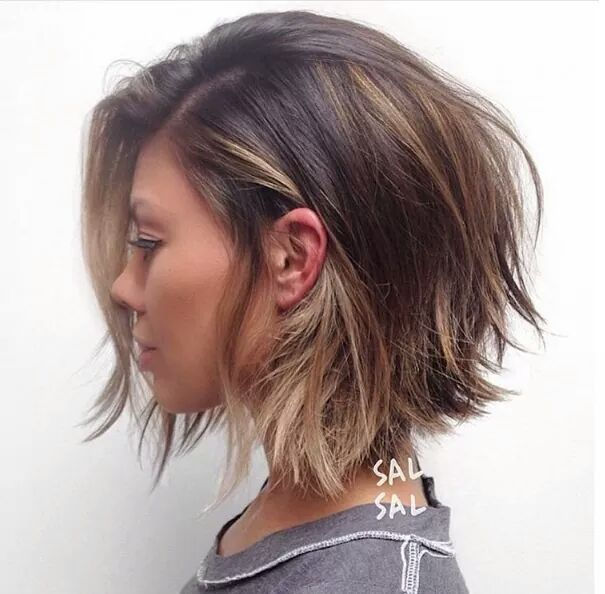 Haircut with Wash and Style