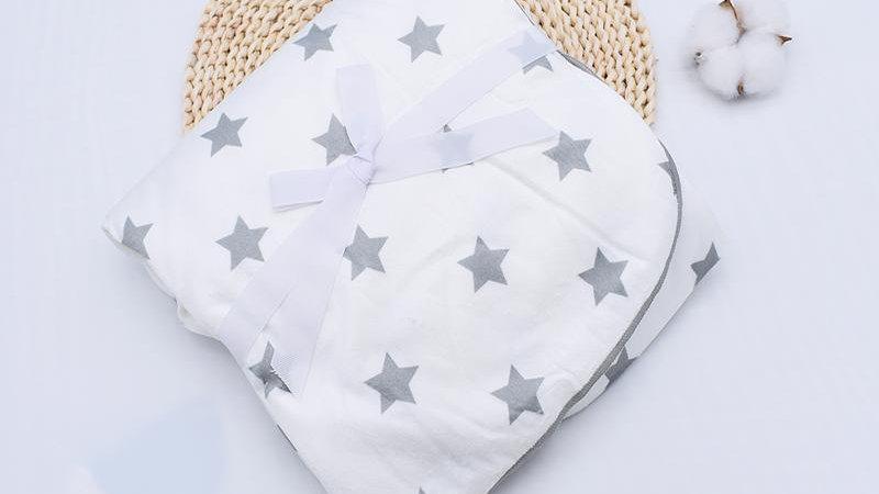 Star Soft Fleece Blanket