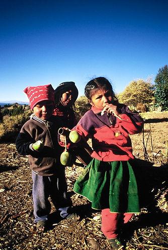 viaggi 4x4 in Peru