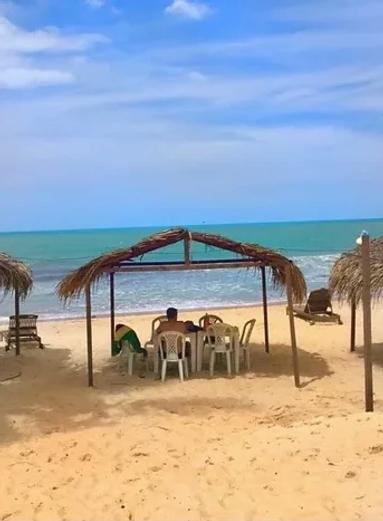 capanna_spiaggia_san_miguel_do_gostoso_viaggi_in_Brasile