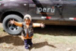 viaggi in 4x4 in Peru