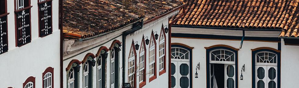 Edifici Coloniali Bahia El Salvador brasile